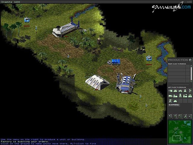 TEK 1608  Archiv - Screenshots - Bild 5