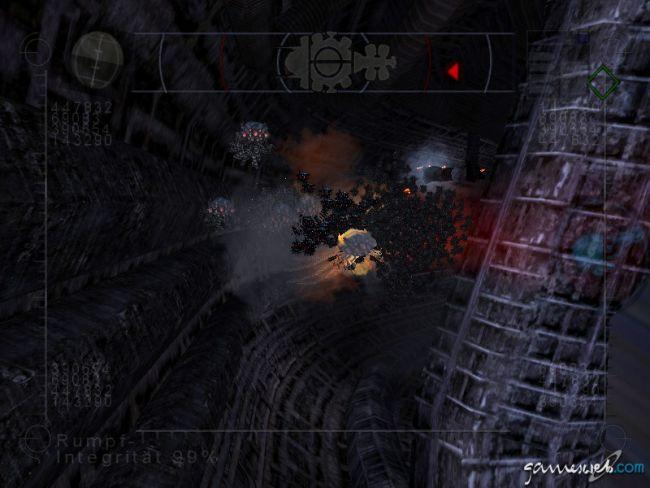 Enter the Matrix - Screenshots - Bild 4