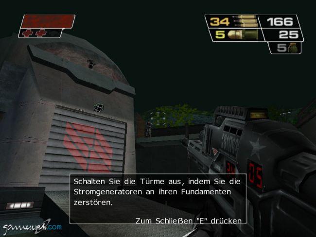 Red Faction 2 - Screenshots - Bild 10