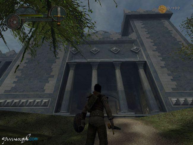 Enclave - Screenshots - Bild 6