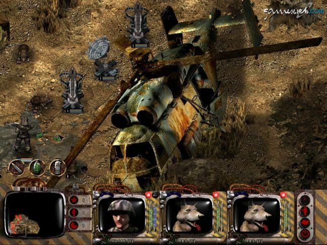 Shadow Vault  Archiv - Screenshots - Bild 3