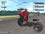 MotoGP 3 - Screenshots - Bild 9