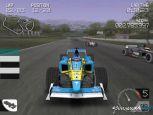 Formula One 2003  Archiv - Screenshots - Bild 7