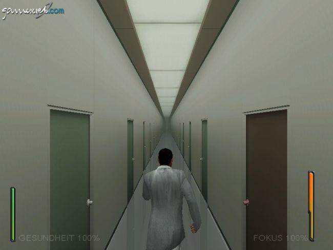 Enter the Matrix - Screenshots - Bild 13