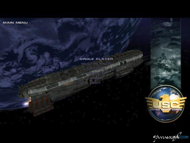 Breed - Screenshots - Bild 2