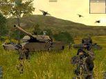 Söldner: Secret Wars  Archiv - Screenshots - Bild 58