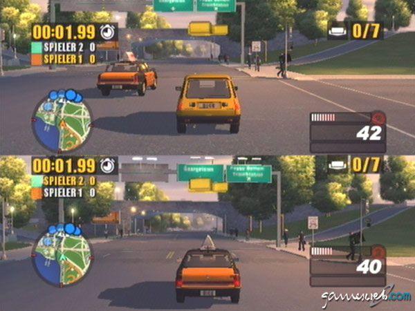 Midtown Madness 3 - Screenshots - Bild 19