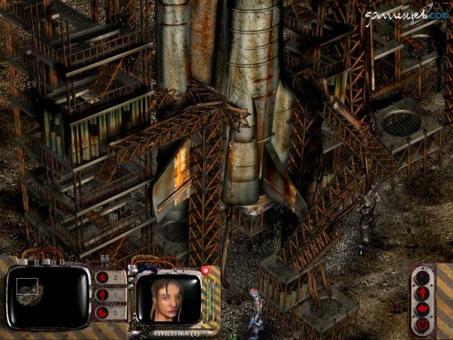 Shadow Vault  Archiv - Screenshots - Bild 7