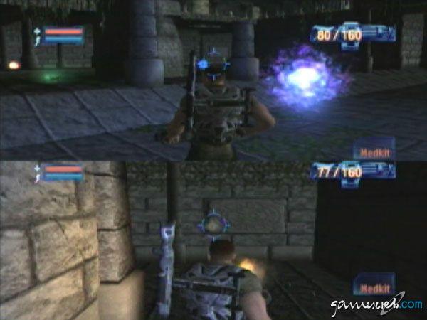 Brute Force - Screenshots - Bild 9
