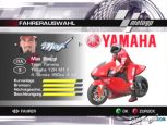 MotoGP: Ultimate Racing Technology 2 - Screenshots - Bild 3