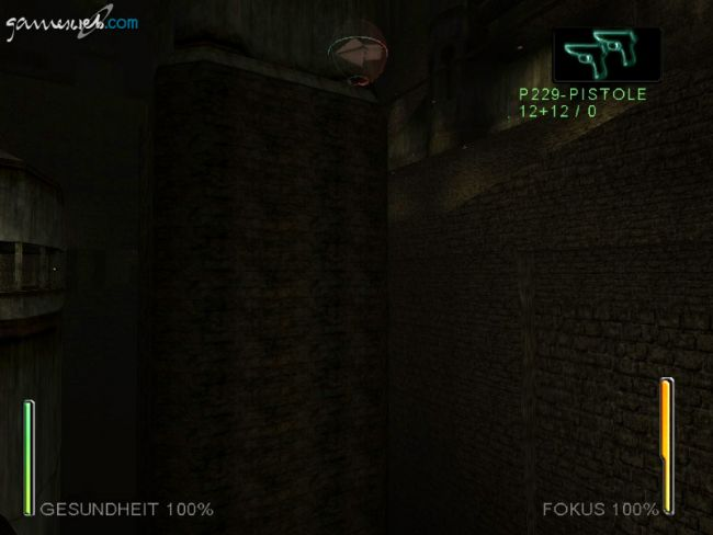 Enter the Matrix - Screenshots - Bild 3