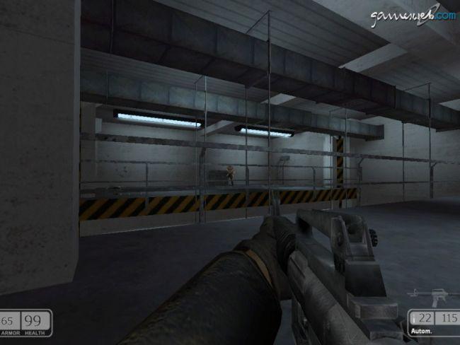 Chaser - Screenshots - Bild 8