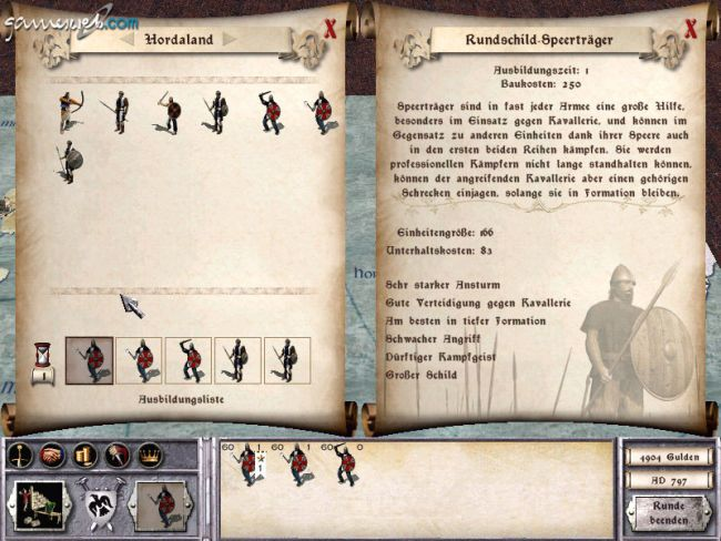 Medieval: Total War - Screenshots - Bild 16