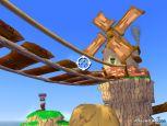 Worms 3D  Archiv - Screenshots - Bild 2