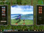 Warlords IV: Heroes of Etheria  Archiv - Screenshots - Bild 21