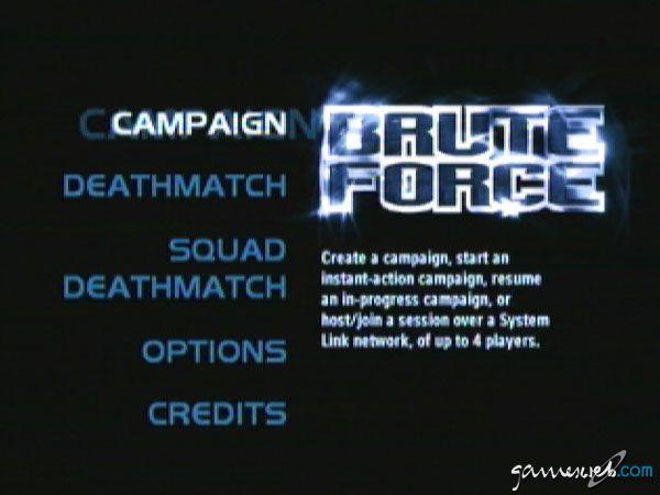 Brute Force - Screenshots - Bild 8