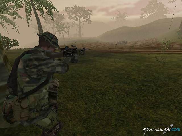 Ghost Recon: Island Thunder  Archiv - Screenshots - Bild 17