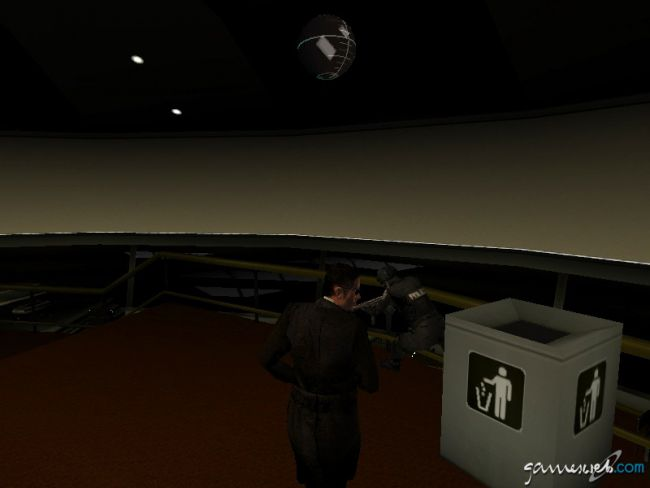 Enter the Matrix - Screenshots - Bild 2