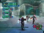Phantasy Star Online Episode I & II - Screenshots - Bild 10