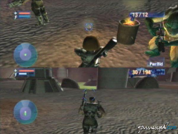 Brute Force - Screenshots - Bild 6