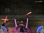 Star Wars Jedi Knight: Jedi Academy  Archiv - Screenshots - Bild 22
