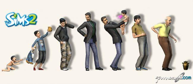 Die Sims 2  Archiv - Screenshots - Bild 111
