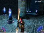Star Wars Jedi Knight: Jedi Academy  Archiv - Screenshots - Bild 5
