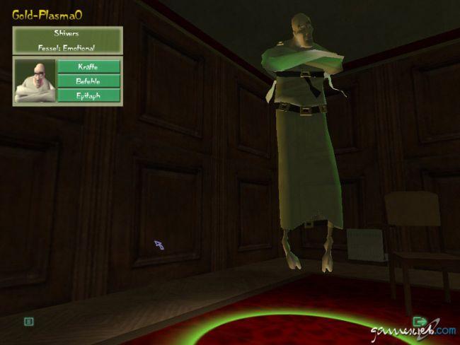 Ghost Master - Screenshots - Bild 16