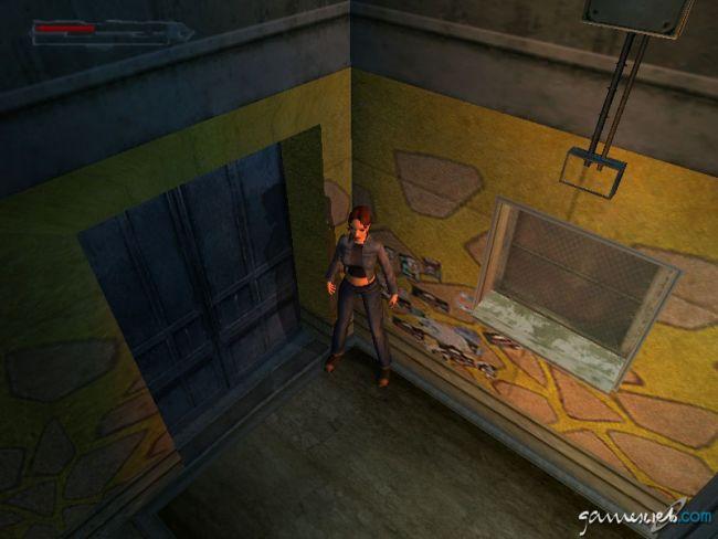 Tomb Raider: The Angel of Darkness - Screenshots - Bild 8