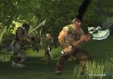 Lord of the Rings: The Treason of Isengard  Archiv - Screenshots - Bild 8