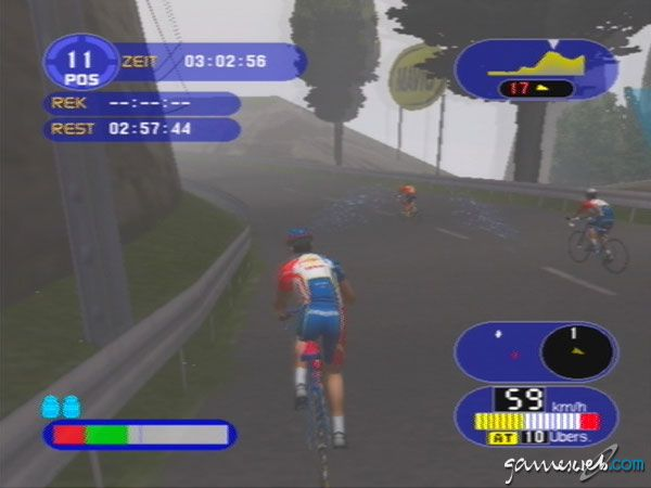 Le Tour de France: Centenary Edition - Screenshots - Bild 19
