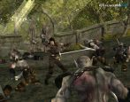 Lord of the Rings: The Treason of Isengard  Archiv - Screenshots - Bild 3