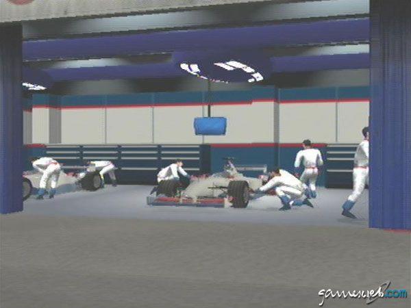 F1 Career Challenge - Screenshots - Bild 2