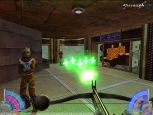 Star Wars Jedi Knight: Jedi Academy  Archiv - Screenshots - Bild 12