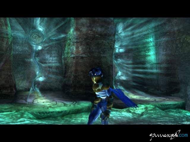 Legacy of Kain: Defiance  Archiv - Screenshots - Bild 12