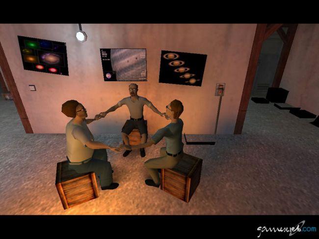 Ghost Master - Screenshots - Bild 4