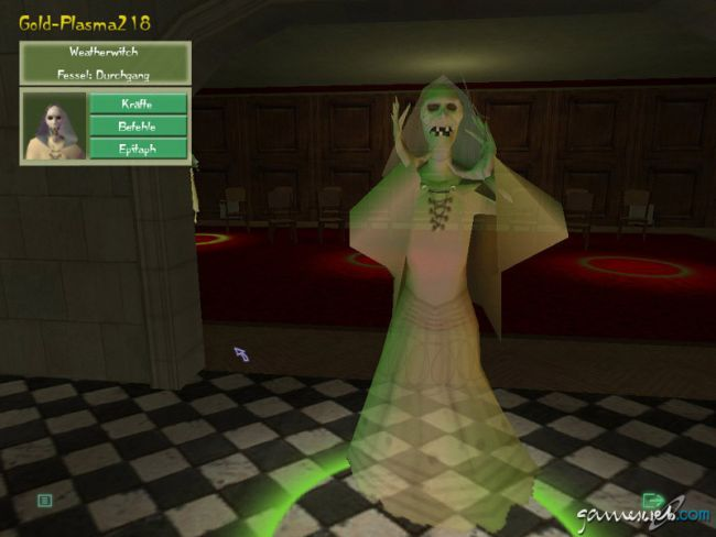 Ghost Master - Screenshots - Bild 5