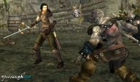 Lord of the Rings: The Treason of Isengard  Archiv - Screenshots - Bild 5
