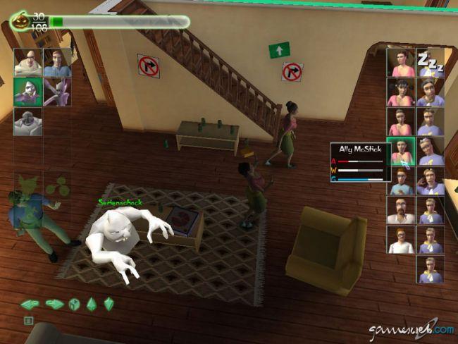 Ghost Master - Screenshots - Bild 10