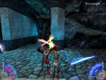 Star Wars Jedi Knight: Jedi Academy  Archiv - Screenshots - Bild 26