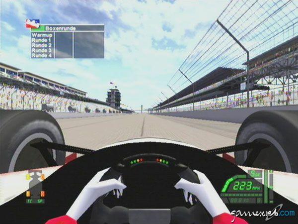 IndyCar Series - Screenshots - Bild 13