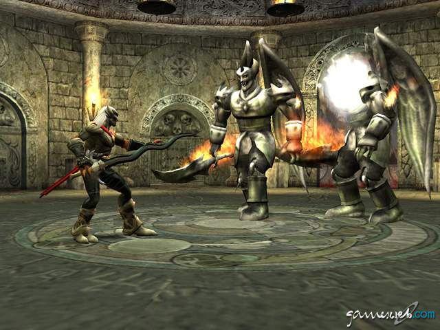 Legacy of Kain: Defiance  Archiv - Screenshots - Bild 14