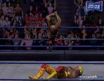 WWE RAW 2: Ruthless Aggression  Archiv - Screenshots - Bild 8