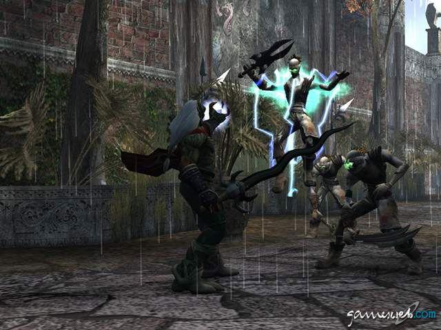 Legacy of Kain: Defiance  Archiv - Screenshots - Bild 11