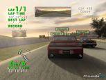 Sega GT Online  Archiv - Screenshots - Bild 6