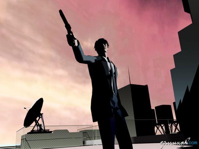 Killer 7  Archiv - Screenshots - Bild 39