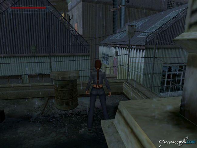 Tomb Raider: The Angel of Darkness - Screenshots - Bild 11