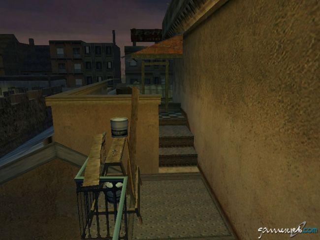 Tomb Raider: The Angel of Darkness - Screenshots - Bild 3