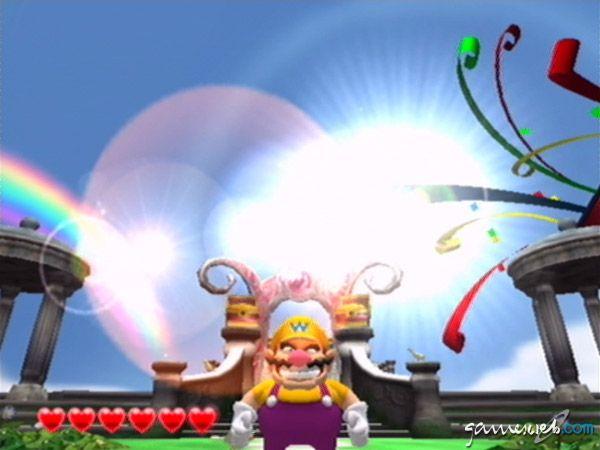 Wario World - Screenshots - Bild 7