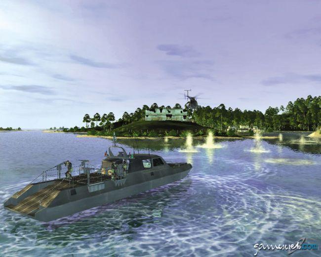 Joint Operations  Archiv - Screenshots - Bild 29